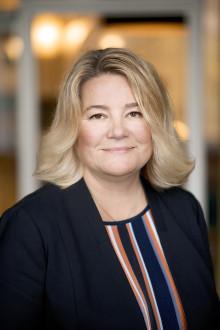 Maria Lidström
