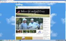 Stampen Sports Media och Mynewsdesk lanserar ny golftjänst och utmanar golf.se