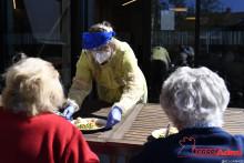 CGSP ADMI : les maisons de repos et les maisons de repos et de soins MR(S) ont subi de plein fouet la crise du coronavirus