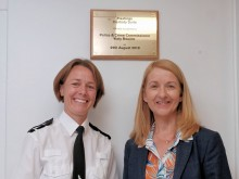 Modernised Hastings custody centre 'fit for the future'