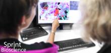 Redeye upptar bevakning av Sprint Bioscience