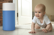 Blueair partners with UK Child Health Academy to train healthcare professionals on indoor air pollution