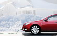 Elektriska bilvärmesystem minskar hälsofarliga avgaser - Defa förespråkar nytt bidrag när bilägaren minskar miljöpåverkan med eldriven bilvärme