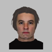 Efit released in connection with sexual assault in Camberley