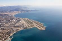 Norwegian célèbre quinze années de présence à Nice, première escale moyen-courrier française
