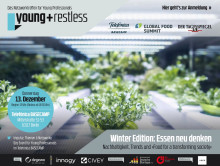 young+restless »Winter Edition: Essen neu denken«