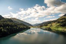 Frankenschwäche vergünstigt Urlaub in der Schweiz
