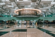 Update on measures in Changi Airport to safeguard public health