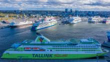 Tallink erweitert die Route Tallinn-Helsinki um weitere Abfahrten und ein zusätzliches Schiff