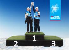 Visma Ski Classics 4 Kids går av stapeln den 16 februari trots mildvädret