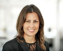 Anna Bellander ny kommunikationschef på John Mattson