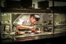 Norwegens Wintersportorte setzen auf ausgefallene Gastronomie