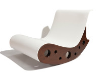 ALKYONE ROCKER CHAIR TO DEBUT AT ICFF