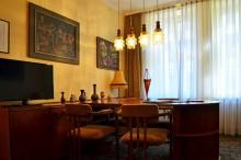 Der Kunst ganz nah: das Galerie Hotel Leipziger Hof lockt mit eigener Galerie und eindrucksvoller Sammlung