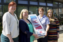 RAF celebrates centenary with school teaching kits