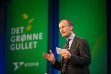 Enovakonferansen 2013: – Mulighetene har aldri vært bedre