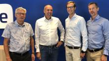 AddSecure acquires Teleservice Radiokom