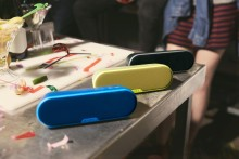 Toute nouvelle gamme de haut-parleurs sans fil de Sony
