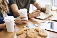 Frukostseminarium: hur jobbar smarta företag?