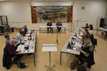 BU-møte i Bydel Stovner: Skal behandle sak om badetomta på Stovner