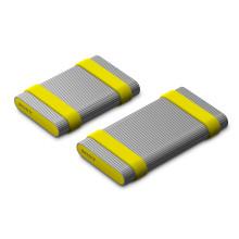 Sony présente ses nouveaux  disques durs externes SSD  ultrarésistants et ultrarapides