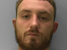 Darryl Beckingham from Hastings sought for recall to prison