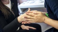 Pressinbjudan: Vård- och omsorgsboenden, hemsjukvård och hemtjänst – så arbetar vi för att begränsa smittspridning