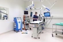 Evidensia Södra Djursjukhuset inviger nya lokaler