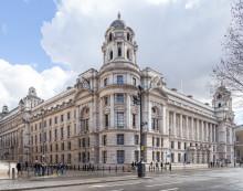 AccorHotels skriver avtal om nytt Raffles i London