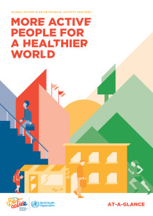 WHO Global Action Plan on Physical Activity