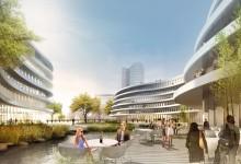 trivago und IMMOFINANZ legen Grundstein für neues Headquarter