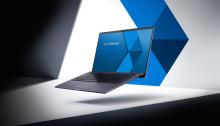 ASUS lanserar professionellt inriktade ExpertBook B9 i Sverige