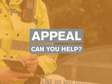 Appeal after A21 head on collision