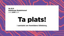 PRESSINBJUDAN - Göteborgs Stadstriennal