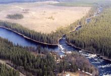 Utredning om överlåtelse av Långforsens vattenkraftstation klar