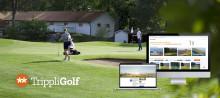 Unik i sitt slag – för och av golfare