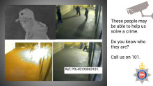 Surrey Police begin investigation of multiple attempt ATM thefts