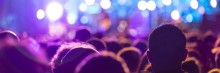 Closure of grass-roots venues a top worry for music fans