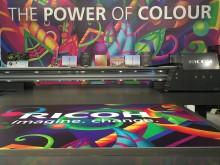 Ledende grafisk bedrift investerer i Nederlands første Ricoh ProTM  T7210