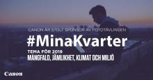 Fototävling #MinaKvarter