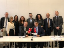 Danmark og Tyrkiet styrker samarbejdet omkring havvind