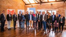 Die Start-ups ChargeX und Vaira gewinnen U-START-Finale