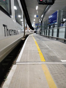 Thameslink gives Horsham and Crawley passengers new through-London Saturday services
