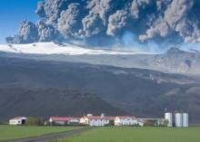 Over vulkanen en AI: hoe vliegen een vlucht neemt met technologie