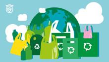 Påminnelse om seminarium i Almedalen: Plastsveket – så gör vi för att sorteringsviljan inte ska gå upp i rök