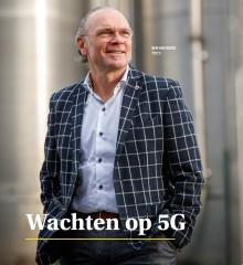 'Geen industrie zonder hoogtechnologische machines'