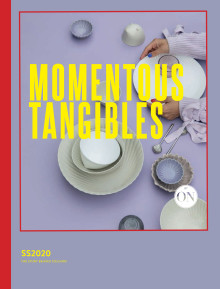 MOMENTOUS TANGIBLES ByOn SS2020