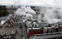 Stor potential för bio-CCS i Sverige – 38 orter med bäst förutsättningar