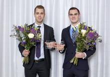 Prisutdelning - Stora FM-priset 2016