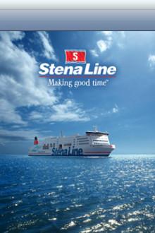 10 miljoner i mobilen för Stena Line